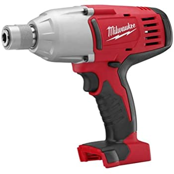 """New Milwaukee 2765-20 M18 18V FUEL 7//16/"""" Hex Utility High Torque Impacting Drill"""