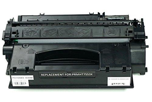 HP 53X (Q7553X) BLACK HIGH YIELD 7,000 PAGE REPLACEMENT LASERJET TONER - Premium Outlets Monroe