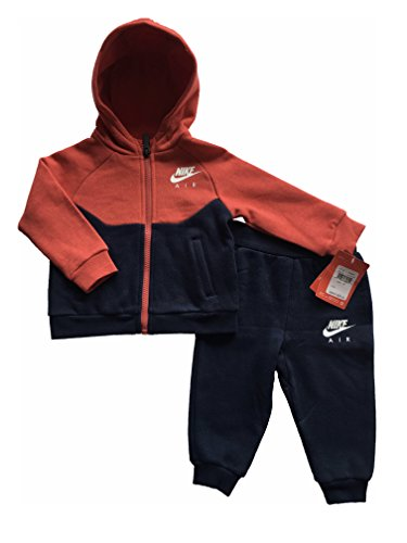 Boys Nike Outfit - 8