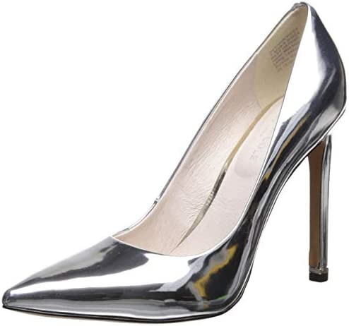Kenneth Cole New York Womens Riley 110 Mm Stiletto Heel Pump