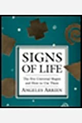 Signs of Life: The Five Universal Shapes and How to Use Them Paperback