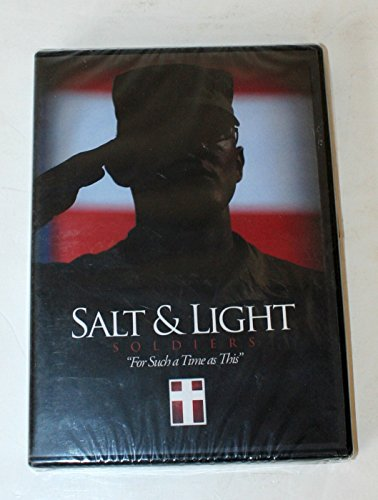 Salt and Light Soldiers ()
