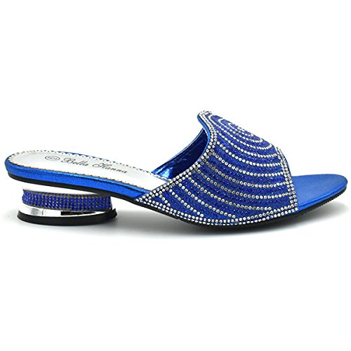 d248a058aedeb Blue Rhinestone Sandals TOP 10 searching results