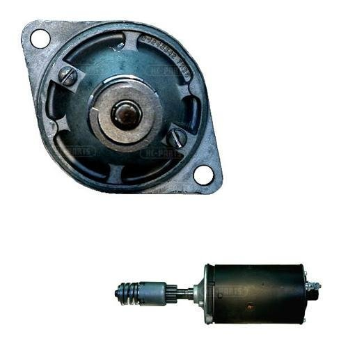Starter Motor - Replaces LRS102 12V 0.8KW - Fits Rover Mini, Austin, Morris, MG HC Parts