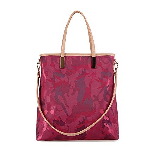 GWQGZ Bolso De Match Bag Bolso Simple Masiva Moda Hombro Nueva Gules Todos rtwT7r