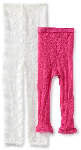 Country Kids Footless Tights - 9