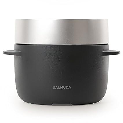 バルミューダ 電気炊飯器