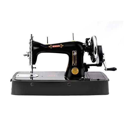 Usha Anand Straight Stitch Composite Sewing Machine (Black)