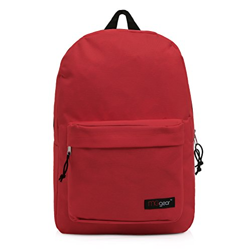 e95088f722 Wholesale Backpacks for Kids - Bulk Case of 24 MGgear Assorted Color Book  Bags