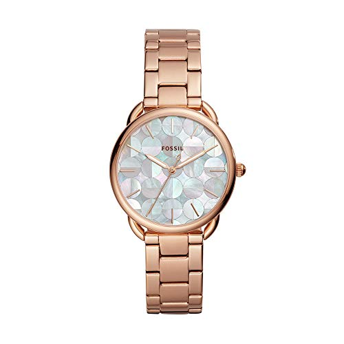 - Fossil Women's Tailor - ES4545 Rose One Size