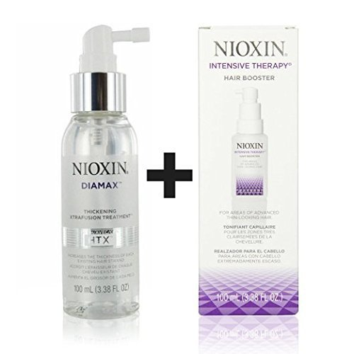 Nioxin Diamax PLUS Intensive Therapy Hair Booster (Plus Intensive Repair)