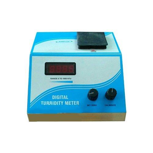 Medidor Digital de turbidez para Laboratorio