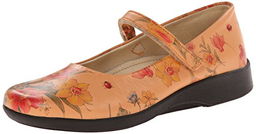 Scala 36 Women's Flower M Arcopedico EU aq81z1