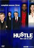 Hustle: Complete Season Three