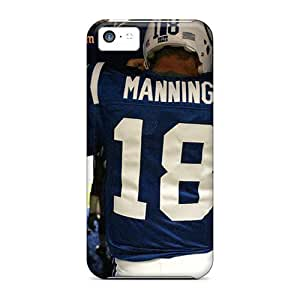 meilz aiaiAnti-scratch And Shatterproof Indianapolis Colts Phone Cases For ipod touch 4/ High Quality Casesmeilz aiai
