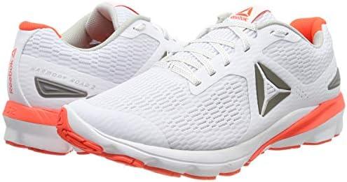 Reebok OSR Harmony Road 2, Zapatillas de Running para Hombre, Multicolor (White/Atomic Red/Pew 0), 48.5 EU: Amazon.es: Zapatos y complementos