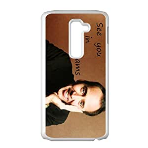 See You In Your Dreams Brand New And Custom Hard Case Cover Protector For LG G2