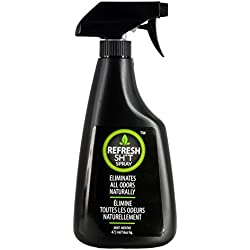 RefreshSht 55687 All Natural Odor Eliminator, 8 oz