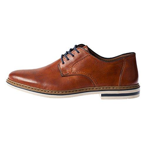 Tan Shoes B1422 B1422 Rieker Shoes Rieker Tan Rieker Mens Mens g7q5W8n