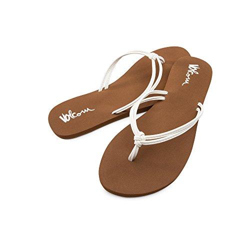 (Volcom Women's Forever and Ever Dress Sandal)