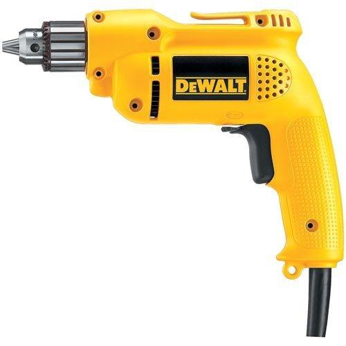 DEWALT D21002 6 Amp 3/8-Inch Drill