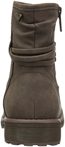 Pictures of Roxy Girls' RG Aiza Bootie Ankle Boot ARGB700033 Chocolate 8