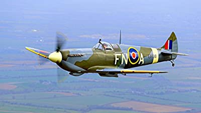 Spitfire Club - Team Building Squadron Of Iconic WW2 Aircraft