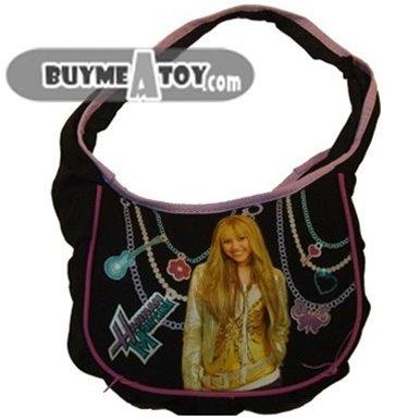 Hannah Montana Handbag - Jewel - Girls ladies cute purse