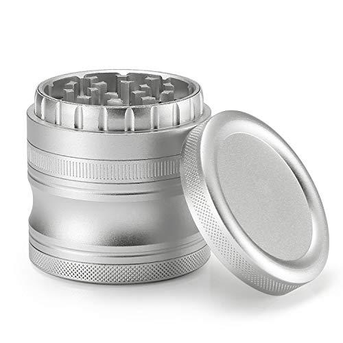 CyanCloud Grinder Premium Aluminum