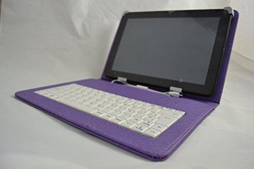 Funda con teclado para Tablet Huawei Mediapad 10 10.1 ...