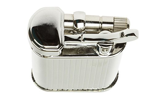 Kabuto Mizo Silver Pipe Lighter by Kabuto (Image #5)