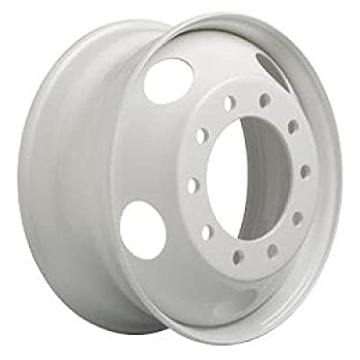 "Accuride 22.5"" x 8.25"" Wheel 10 Lug on 285mm 5 hand Holes (50307)"
