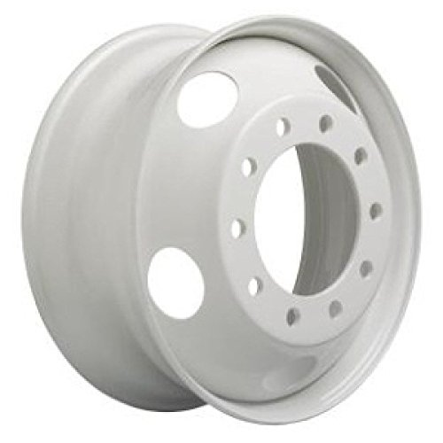 Accuride 19.5'' x 7.50'' Wheel 10 Lug on 285mm (29195)