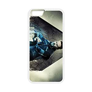 Comics Iceman In X Men Days Of Future Past Poster iPhone 6 4.7 Inch Cell Phone Case White 91INA91231697