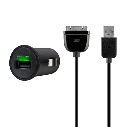 Belkin Charger 3 Foot 30 Pin ChargeSync