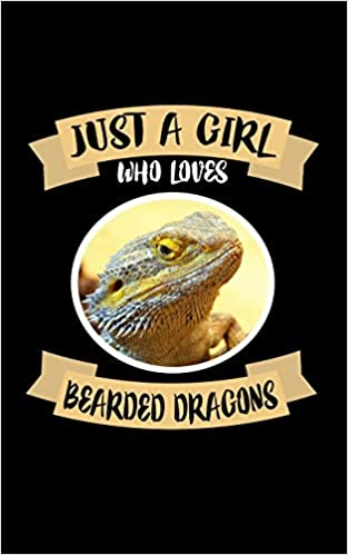 Just A Girl Who Loves Bearded Dragons: Animal Nature