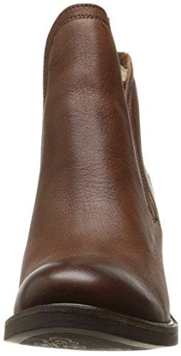 Belfieding Every Women's Co amp; Bos Bootie Ankle Leather Brandy RnwBTxgqSA