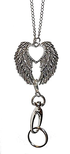 (Trendy Women's Fashion Lanyard and Necklace 34