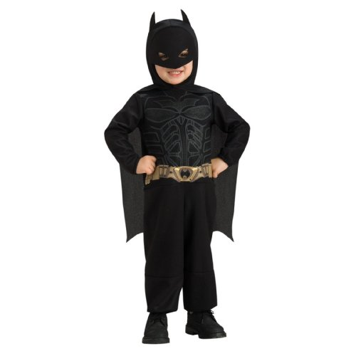 Batman Costume - Infant (Authentic Joker Costume)