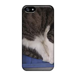 High Quality LoZTvIl5444rjXBh Summer Laziness Tpu Case For Iphone 5/5s