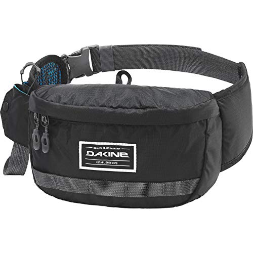 Dakine Hot Laps 2 Liter Bike Waist Bag Black