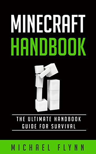 Minecraft Essential Handbook Ebook