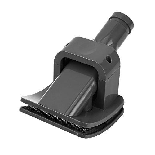 vacuum attachment dog brush - 2