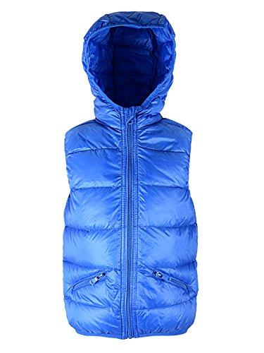 Blue Adventure Jacket - 3
