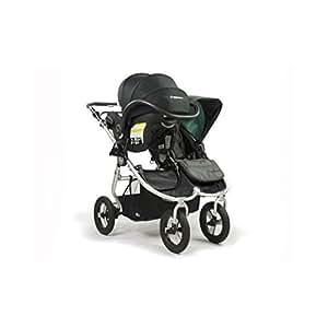 Amazon.com : Bumbleride Indie Twin Maxi Cosi/ Cybex/ Nuna