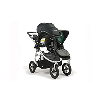 Bumbleride Indie Twin Maxi Cosi Cybex Nuna Car Seat Adapter Single