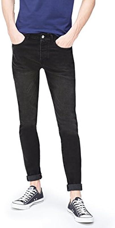 Find dżinsy męskie Slim-Fit: Odzież