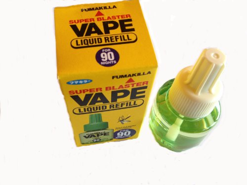 VAPE Refill/Used with dispenser sold separately
