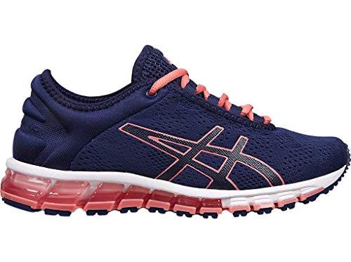 0-3 Women's Running Shoe, Indigo Blue/Indigo Blue, 8.5 M US ()