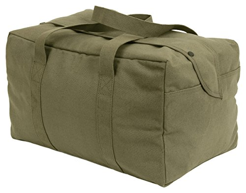 Rothco Small Canvas Parachute Cargo product image